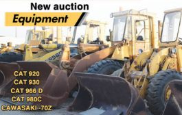 Dammam Auction 14 Aug 2017